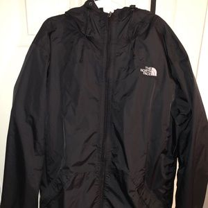 North face Hyvent 2.5L windbreaker/shell jacket